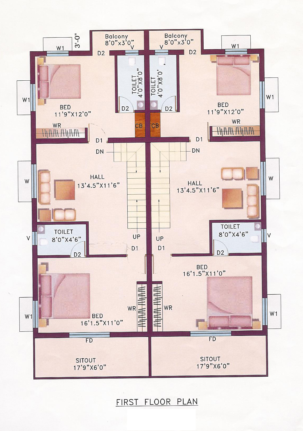 Inside This Stunning 20 Chettinad Style House Plans Ideas